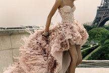 Fashion / by Evelyn Moreno