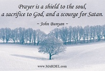 Daily Inspiration / Quotes, videos, Scriptures, and articles to encourage and inspire!
