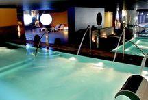 #SpaNature / Descubre las sensaciones del Spa Nature en Montanyà Hotel & Lodge #spanature