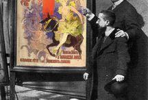 Toulouse Lautrec - Τουλούζ Λοτρέκ