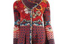 Knitting - IVKO knitwear
