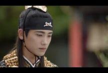 Park Hyung Sik  #Hwarang / #Hwarang