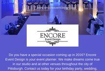 Encore Ads