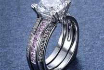 prstene z čierneho zlata