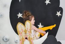 Dizzy Dreamer / Some of our most whimsical items for that star-gazer, dizzy dreamer. These pieces pair well with any signature look, using our classic custom colors and pops of metallic to sparkle and shine.