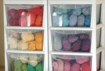 Muebles lanas