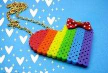 Hama / Perler Beads
