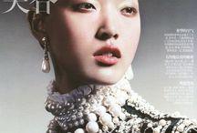Jewelry Editorials