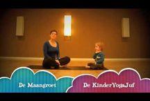 yoga/ meditatie