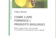come l'ape fornisce i prodotti biologici fabio renzi