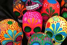 FESTIVALS / Mexican Day of the Dead