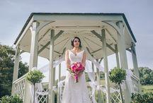 Bohemian Inspired Wedding Inspiration at Pengenna Manor / Bohemian Inspired Wedding Inspiration at Pengenna Manor