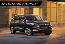 2018 Buick / 2018 Buick Enclave, 2018 Buick Encore, 2018 Buick Regal TourX, 2018 Buick Regal Sportback, 2018 Buick LaCrosse, 2018 Buick Cascada, 2018 Buick Envision, and more!