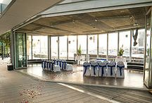 Wedding in Harbour Kitchen