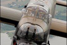 Lancaster Avro