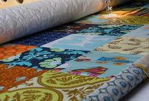 california girl quilt inspiration / by PHYLLIS TATE