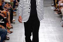 Men's Fashion/Runway