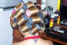 Hair Rollers and Curlers