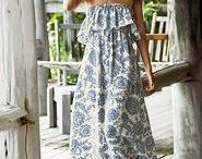 Dresses<3 / by Kristine Miller