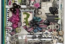 Paper & Pixels / by Sue Sweeney-Gates