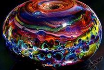 Glas / Sieraden maken