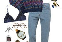 Style 80's