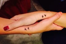 Twin Tattoos
