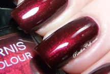 Beauty: Naels