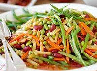 Recipes- Vegetables