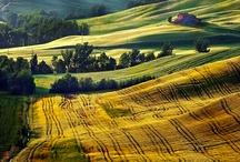 "Travel / Tuscany. I would like ""to go to there.""  / by Addy Roff"