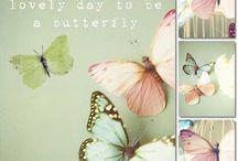 Vlinders  ❤