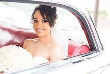 Flora Forever / Lisa & Matthew's Special Day. Photographer: Milque Photography & Film