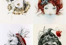 Delightful Pictures / everything that I think to be eye pleasing :) / by Diandra Dewi