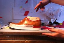 SHINE YOUR SNEAKERS EPISODE ONE