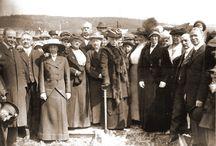 #TBT: Geisinger Through the Years / Historical photos from across Geisinger Health System.