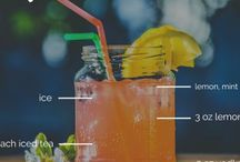 Fourth Of July Cocktail Ideas and Recipes