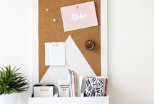 DIY / A collection of fun ideas and makes to do.
