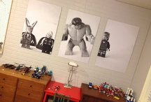 Porter's Room Redone