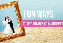 Weddings - Photos and Frames / Weddings - Photos and Frames