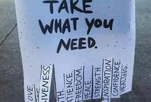 Work ideas