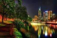 Travel - Australia and New Zealand / by Jamie Fleet