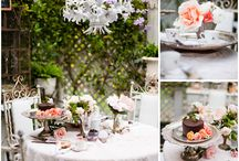 Let's Have A Spanish Wedding! / Some ideas for my big day!