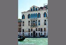 Luxury Palazzos in Venice