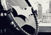 ● Batman ●