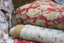 French Quilts / Linen