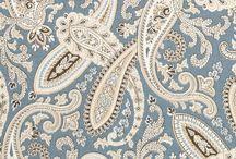 Fabric / by Amanda Kemnetz