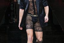 Lingerie / underwear, erotic clothing.