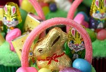 Hop to it! Easter!! / by Tracy Chasteen