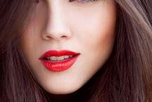 Beauty ( make up )