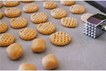 Mandlovce sušenky